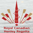 The Royal Canadian Henley Regatta Logo